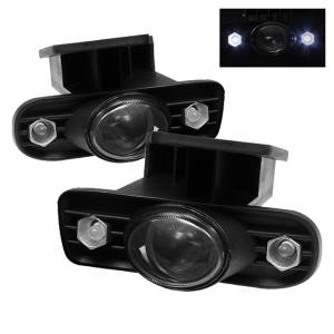 Spyder Auto - LED Projector Fog Lights 5021465