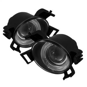 Spyder Auto - Halo Projector Fog Lights 5038548