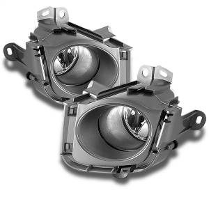 Spyder Auto - OEM Fog Lights 5038616
