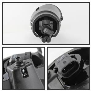 Spyder Auto - OEM Fog Lights 5020826 - Image 2