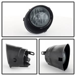 Spyder Auto - OEM Fog Lights 5020826 - Image 3