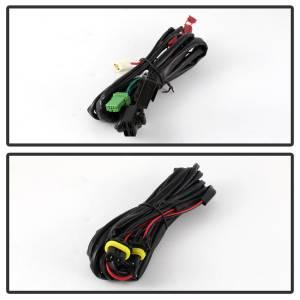 Spyder Auto - OEM Fog Lights 5020826 - Image 5