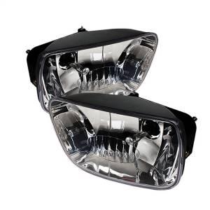 Spyder Auto - OEM Fog Lights 5020840
