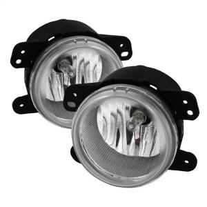 Spyder Auto - OEM Fog Lights 5015372