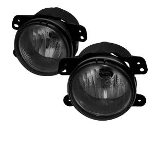 Spyder Auto - OEM Fog Lights 5036780