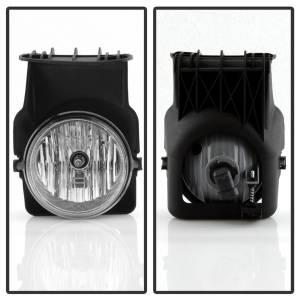Spyder Auto - OEM Fog Lights 5020857 - Image 3