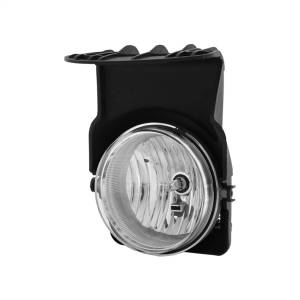 Spyder Auto - OEM Fog Lights 5015389