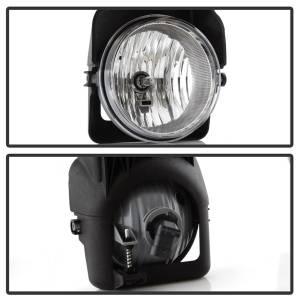 Spyder Auto - OEM Fog Lights 5015389 - Image 3