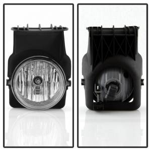 Spyder Auto - OEM Fog Lights 5015389 - Image 5