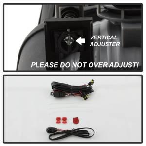 Spyder Auto - OEM Fog Lights 5015396 - Image 2