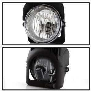 Spyder Auto - OEM Fog Lights 5015396 - Image 4