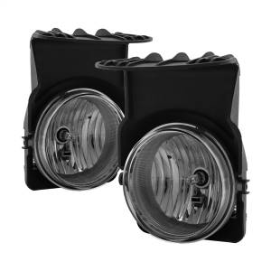 Spyder Auto - OEM Fog Lights 5038388