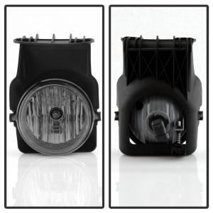 Spyder Auto - OEM Fog Lights 5038388 - Image 2