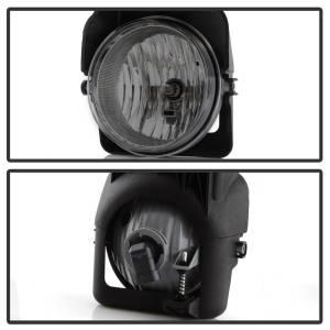 Spyder Auto - OEM Fog Lights 5038388 - Image 3