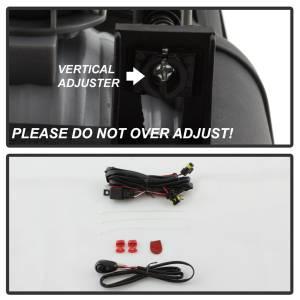 Spyder Auto - OEM Fog Lights 5038388 - Image 4