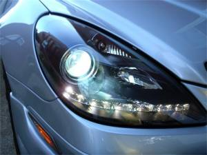 Spyder Auto - DRL LED Projector Headlights 5015006 - Image 2