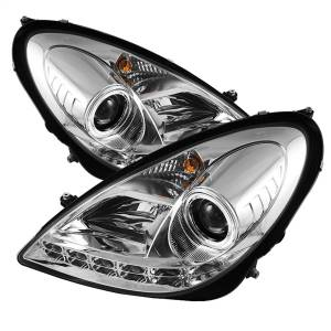 Spyder Auto - DRL LED Projector Headlights 5014993 - Image 1