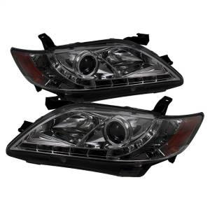Spyder Auto - DRL LED Projector Headlights 5039439
