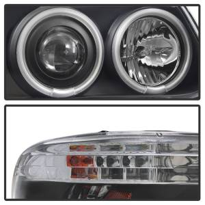 Spyder Auto - CCFL Projector Headlights 5039316 - Image 3