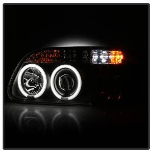 Spyder Auto - CCFL Projector Headlights 5039316 - Image 4
