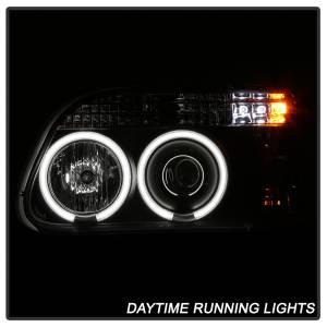 Spyder Auto - CCFL Projector Headlights 5039316 - Image 5