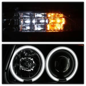 Spyder Auto - CCFL Projector Headlights 5039316 - Image 6