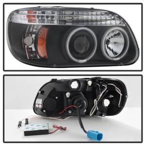 Spyder Auto - CCFL Projector Headlights 5039316 - Image 8