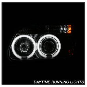 Spyder Auto - CCFL Projector Headlights 5039323 - Image 3