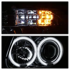 Spyder Auto - CCFL Projector Headlights 5039323 - Image 4