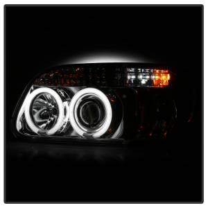 Spyder Auto - CCFL Projector Headlights 5039323 - Image 6