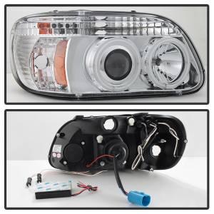 Spyder Auto - CCFL Projector Headlights 5039323 - Image 8