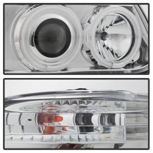 Spyder Auto - CCFL Projector Headlights 5039323 - Image 9