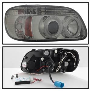 Spyder Auto - CCFL Projector Headlights 5042019 - Image 2