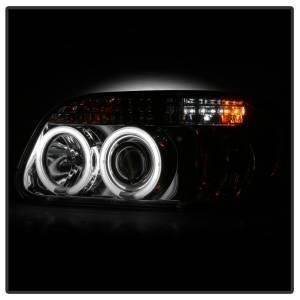 Spyder Auto - CCFL Projector Headlights 5042019 - Image 3