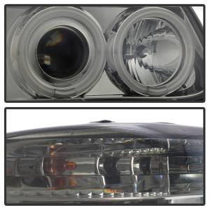Spyder Auto - CCFL Projector Headlights 5042019 - Image 5