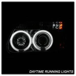 Spyder Auto - CCFL Projector Headlights 5042019 - Image 6
