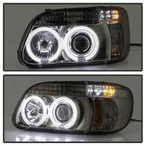 Spyder Auto - CCFL Projector Headlights 5042019 - Image 7