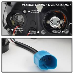 Spyder Auto - CCFL Projector Headlights 5042019 - Image 8