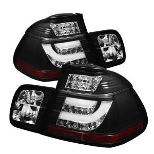 Light Bar Style LED Tail Lights 5015938