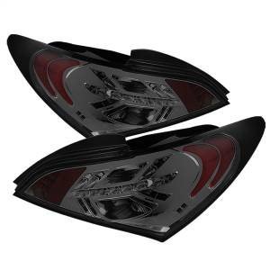 Spyder Auto - LED Tail Lights 5036858