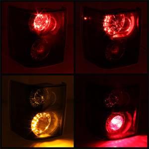 Spyder Auto - LED Tail Lights 5070111 - Image 2