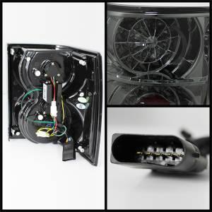 Spyder Auto - LED Tail Lights 5070142 - Image 2
