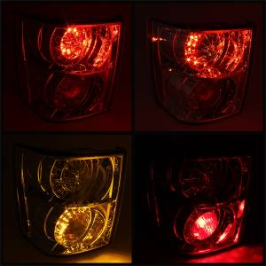 Spyder Auto - LED Tail Lights 5070142 - Image 3