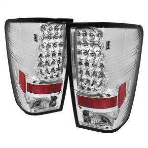 Spyder Auto - LED Tail Lights 5070050