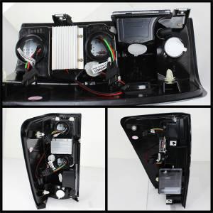 Spyder Auto - LED Tail Lights 5070050 - Image 2