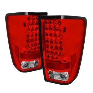 Spyder Auto - LED Tail Lights 5070074 - Image 1