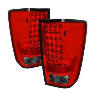 Spyder Auto - LED Tail Lights 5070081 - Image 1