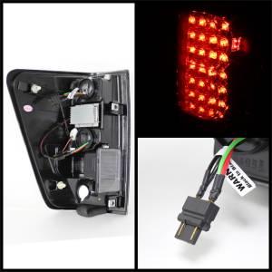 Spyder Auto - LED Tail Lights 5070081 - Image 2