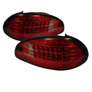 Spyder Auto - LED Tail Lights 5034229