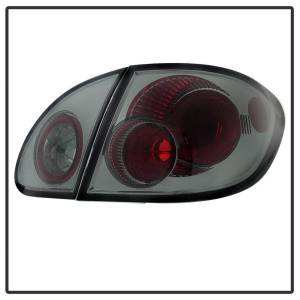 Spyder Auto - Euro Style Tail Lights 5033673 - Image 5